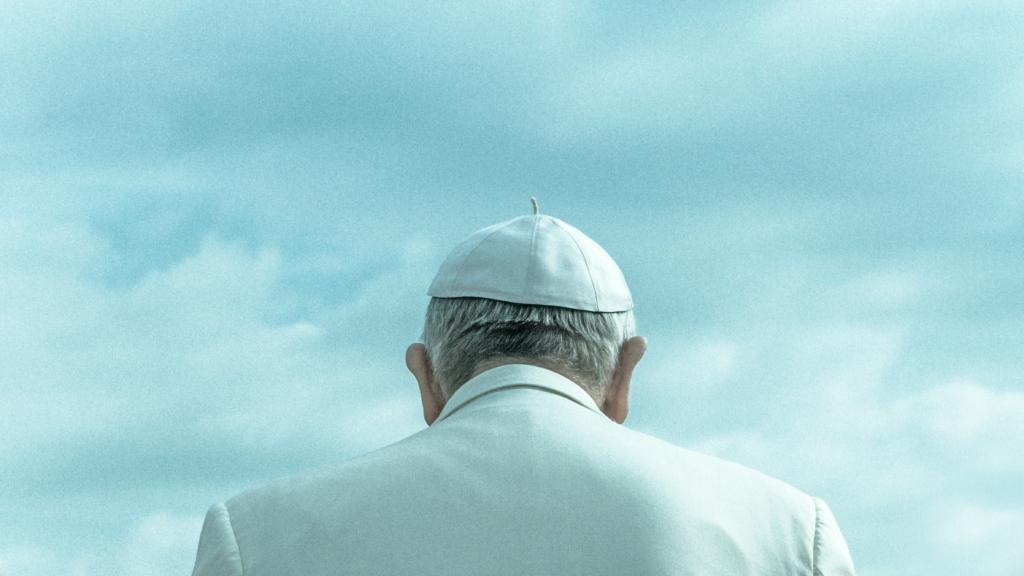 papa vatican unsplash